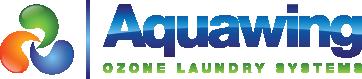 Aquawing logo